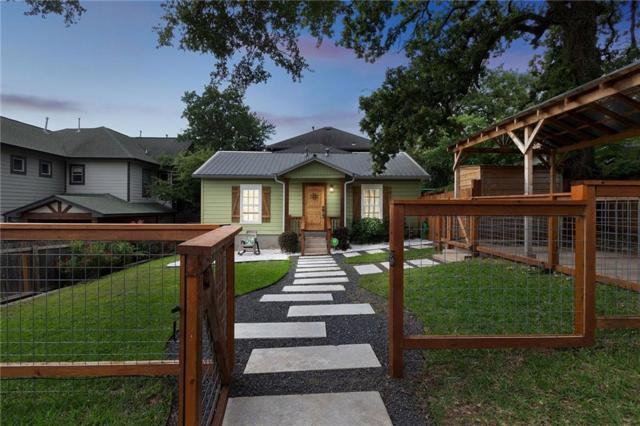 2007 New York Ave A, Austin, TX 78702 (#9207050) :: The Gregory Group
