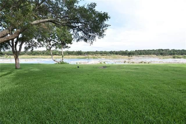 225 E Indian Bend, Llano, TX 78643 (#9209101) :: Zina & Co. Real Estate