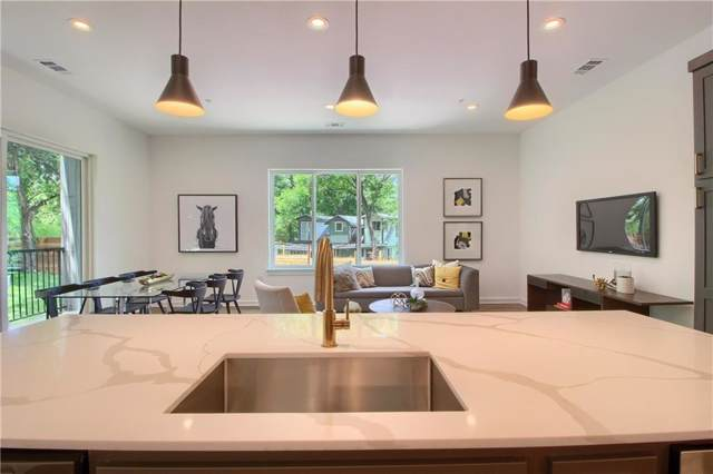 2804 S 1 St #1104, Austin, TX 78704 (#9209921) :: The Summers Group