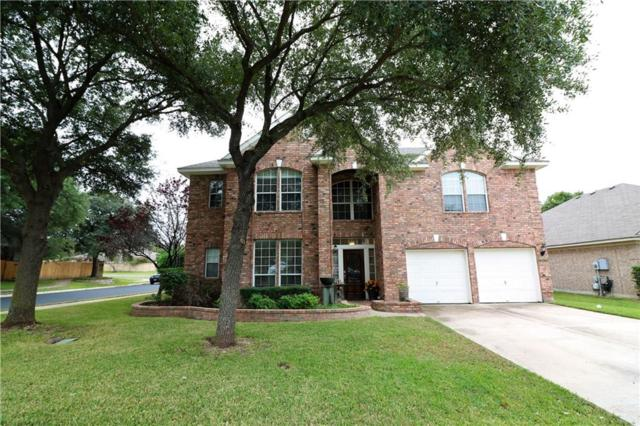 4453 Hunters Lodge Dr, Round Rock, TX 78681 (#9210222) :: KW United Group