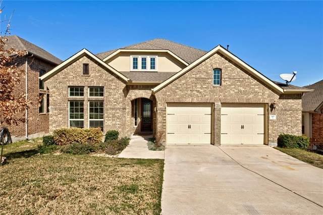 149 Catalina Ln, Austin, TX 78737 (#9212032) :: Papasan Real Estate Team @ Keller Williams Realty