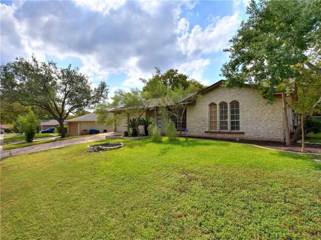 9804 Oak Run Dr, Austin, TX 78758 (#9212147) :: Ana Luxury Homes