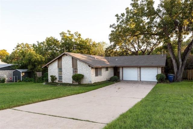 919 Berrywood Dr, Austin, TX 78753 (#9212379) :: Ben Kinney Real Estate Team