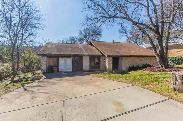 6507 Auburndale St, Austin, TX 78723 (#9212805) :: Zina & Co. Real Estate