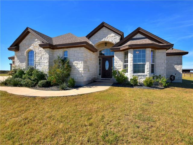 2101 Cr 469, Thrall, TX 76578 (#9212970) :: KW United Group