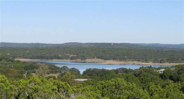 20809 N Ridge St, Lago Vista, TX 78645 (MLS #9213992) :: Vista Real Estate