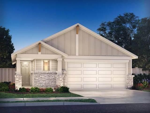 13103 Brave Tenderfoot Trl, Buda, TX 78610 (#9214610) :: Papasan Real Estate Team @ Keller Williams Realty
