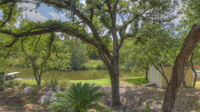 630 County Road 126, Kingsland, TX 78639 (#9214895) :: The ZinaSells Group