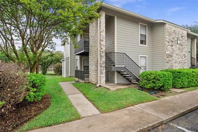 10616 Mellow Meadows Dr 27B, Austin, TX 78750 (#9214900) :: Front Real Estate Co.