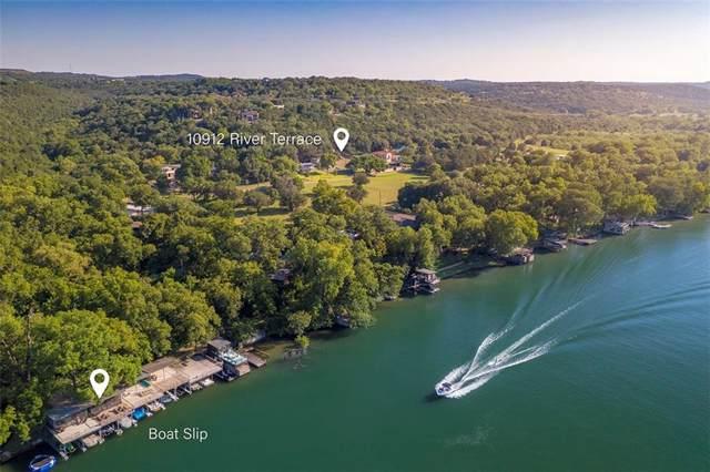 10912 River Terrace Cir, Austin, TX 78733 (#9215294) :: Ben Kinney Real Estate Team