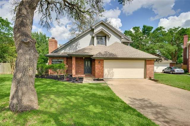 6202 Mifflin Kenedy Ct, Austin, TX 78749 (#9217564) :: Papasan Real Estate Team @ Keller Williams Realty
