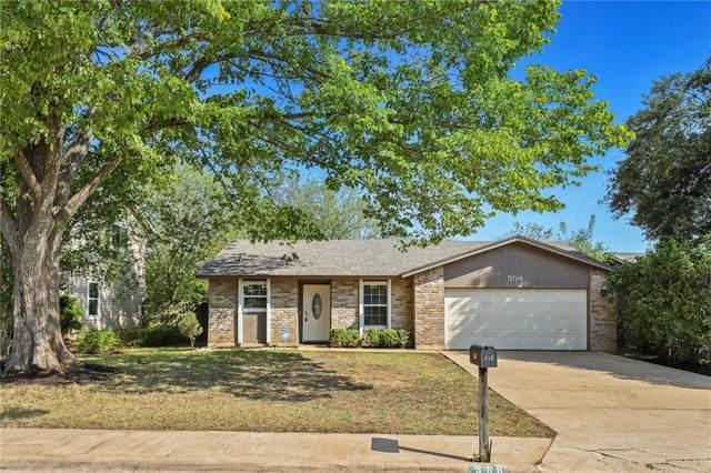 508 Buckboard Blvd, Round Rock, TX 78681 (#9217980) :: Papasan Real Estate Team @ Keller Williams Realty