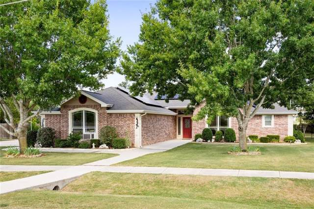 125 Butterfly Pass, Martindale, TX 78655 (#9218057) :: Zina & Co. Real Estate