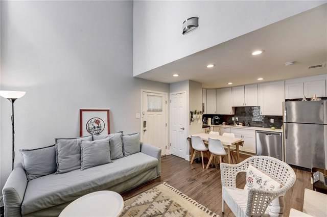 935 La Posada Dr #213, Austin, TX 78752 (#9219331) :: Zina & Co. Real Estate