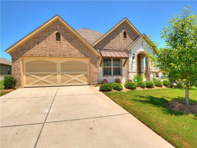 1001 Wolcott Dr, Leander, TX 78641 (#9220175) :: 12 Points Group