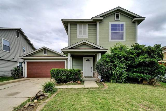 11805 Lima Dr, Manor, TX 78653 (#9221263) :: Papasan Real Estate Team @ Keller Williams Realty
