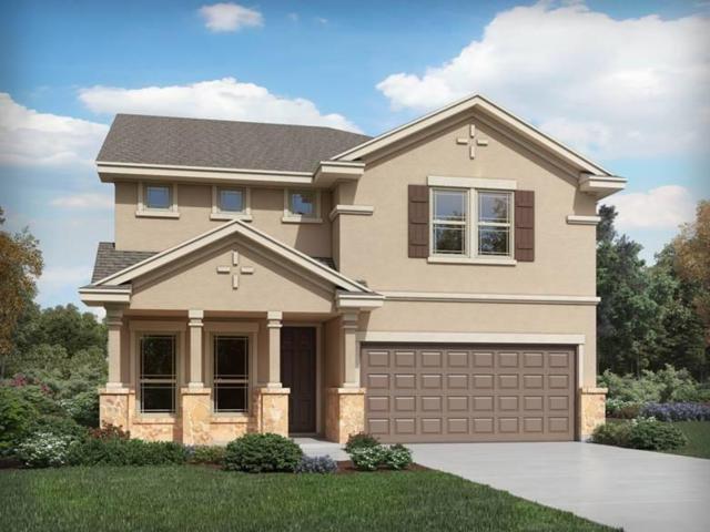 133 Alpine St, Georgetown, TX 78628 (#9221359) :: Papasan Real Estate Team @ Keller Williams Realty