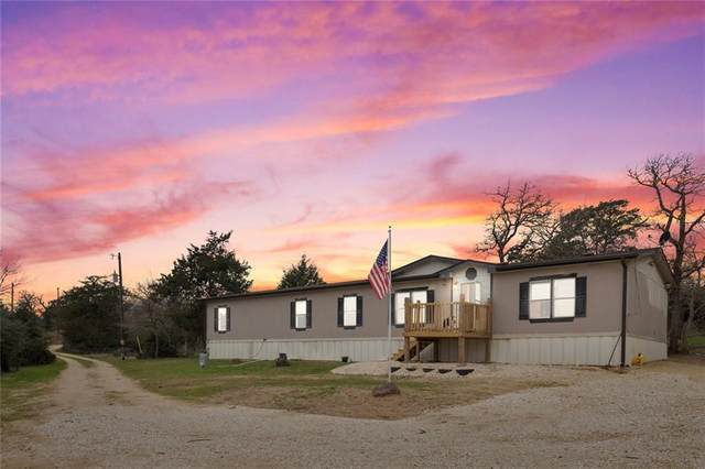 2915 Sand Hill Rd, Dale, TX 78616 (#9221773) :: The Summers Group