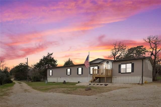 2915 Sand Hill Rd, Dale, TX 78616 (#9221773) :: Papasan Real Estate Team @ Keller Williams Realty