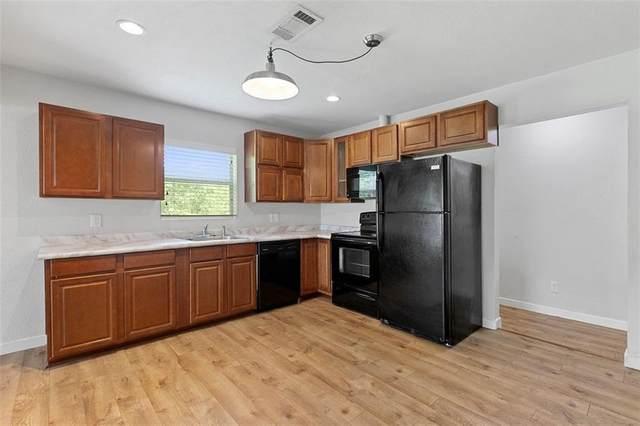 301 N Lewis St, Round Rock, TX 78664 (#9222309) :: Papasan Real Estate Team @ Keller Williams Realty