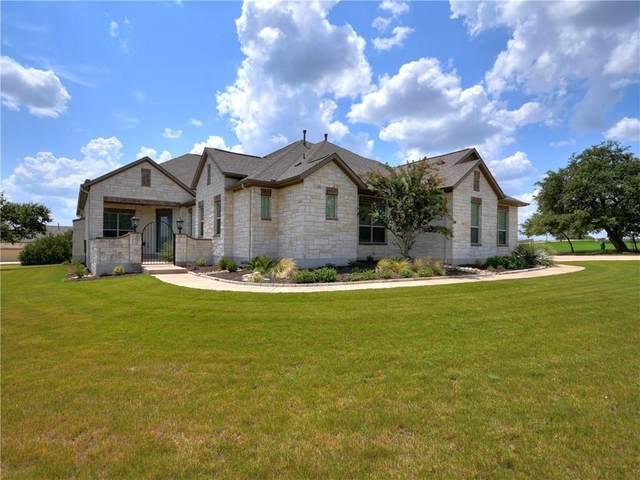 900 Hawthorne Loop, Driftwood, TX 78619 (#9222312) :: Papasan Real Estate Team @ Keller Williams Realty