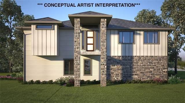 20607 Falcon, Lago Vista, TX 78645 (#9222723) :: Zina & Co. Real Estate