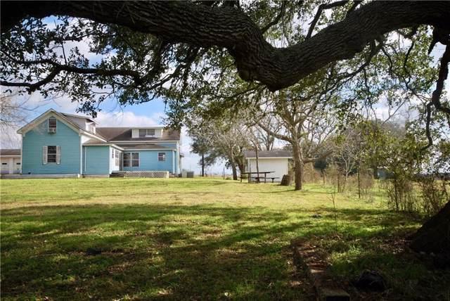437 Vacek Loop, Schulenburg, TX 78956 (#9223401) :: The Perry Henderson Group at Berkshire Hathaway Texas Realty