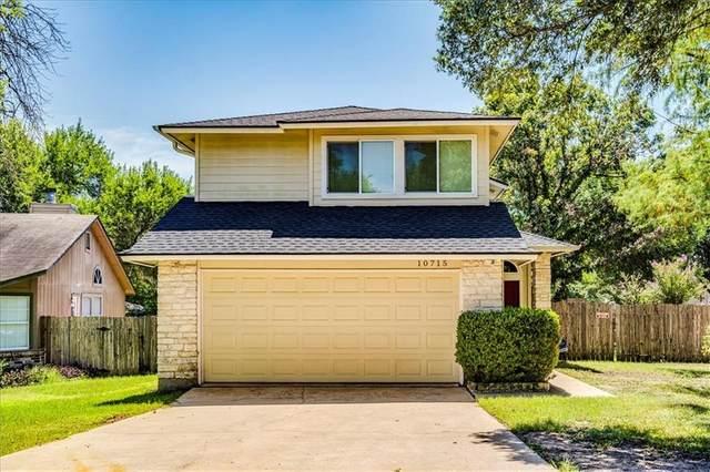 10715 Carovilli Dr, Austin, TX 78748 (#9223850) :: Papasan Real Estate Team @ Keller Williams Realty