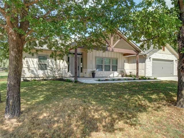 123 W Kikipua Ln, Bastrop, TX 78602 (#9224281) :: Papasan Real Estate Team @ Keller Williams Realty