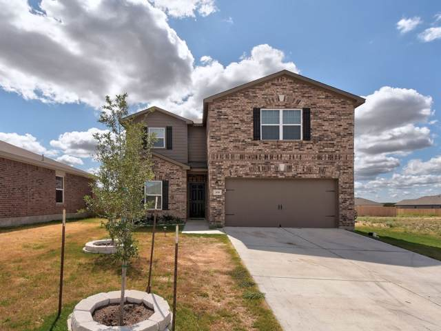 308 Continental Ave, Liberty Hill, TX 78642 (#9224893) :: Ben Kinney Real Estate Team