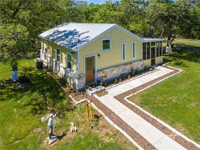 256 Windmill Dr, Dale, TX 78616 (#9224925) :: Papasan Real Estate Team @ Keller Williams Realty