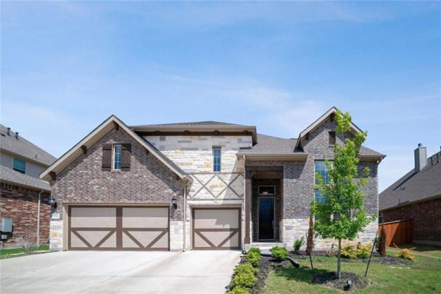19312 Abigail Way, Pflugerville, TX 78660 (#9225106) :: The Heyl Group at Keller Williams