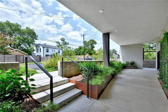 1322 E 12th St #101, Austin, TX 78702 (#9225220) :: Papasan Real Estate Team @ Keller Williams Realty