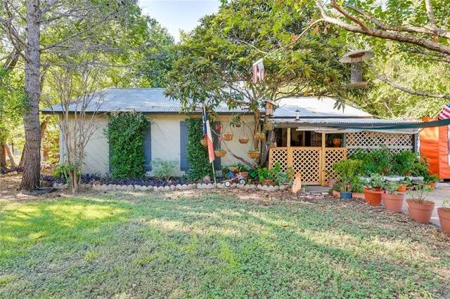 2002 Red Fox Rd, Austin, TX 78734 (#9225337) :: The Heyl Group at Keller Williams