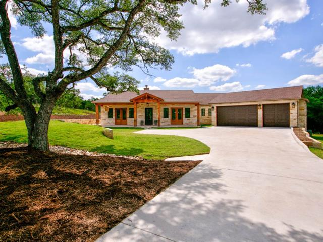 205 N Canyonwood Dr, Dripping Springs, TX 78620 (#9225483) :: The Heyl Group at Keller Williams