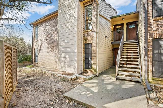 4159 Steck Ave #225, Austin, TX 78759 (#9225973) :: Papasan Real Estate Team @ Keller Williams Realty
