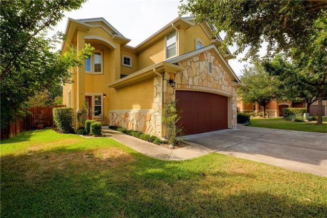 1804 Jentsch Ct A, Austin, TX 78745 (#9226185) :: The Perry Henderson Group at Berkshire Hathaway Texas Realty