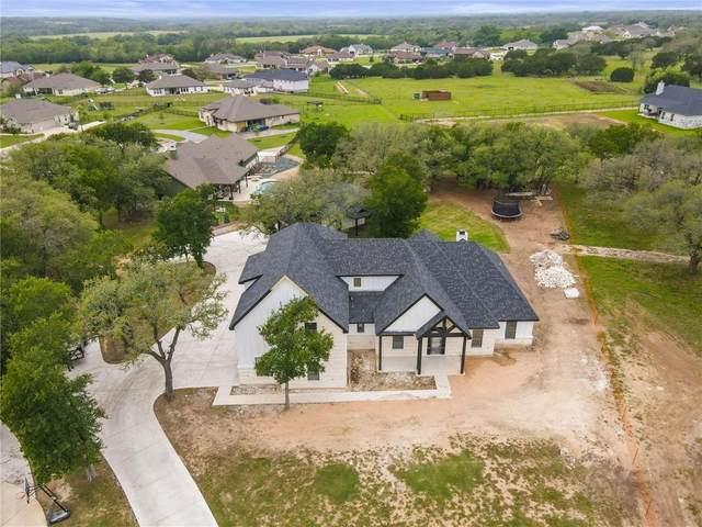 108 Green Branch Ct, Liberty Hill, TX 78642 (#9228199) :: Zina & Co. Real Estate