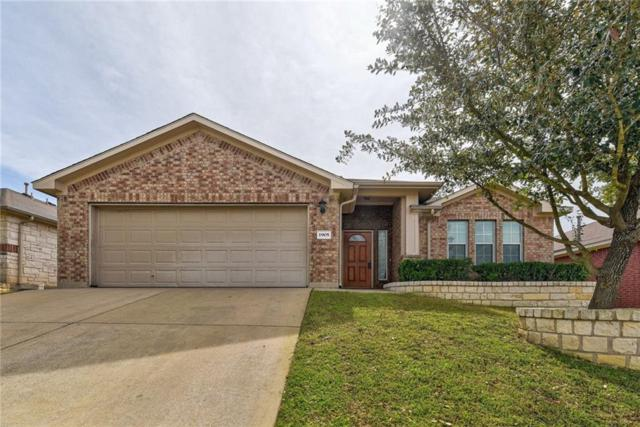 1905 Rachel Ln, Round Rock, TX 78664 (#9228352) :: The Perry Henderson Group at Berkshire Hathaway Texas Realty