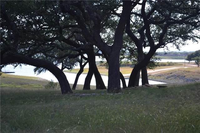 6713 Bar K Ranch Rd, Lago Vista, TX 78645 (#9229858) :: Sunburst Realty