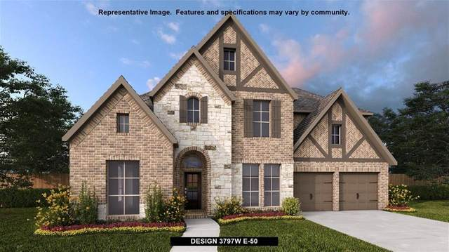 1924 Woolsey Way, Leander, TX 78641 (#9230086) :: All City Real Estate