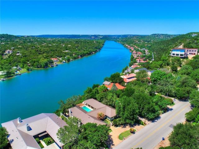 3600 Mount Bonnell Rd, Austin, TX 78731 (#9230231) :: Watters International