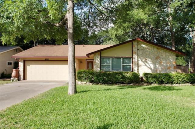 4311 Harcourt Dr, Austin, TX 78727 (#9230581) :: Papasan Real Estate Team @ Keller Williams Realty