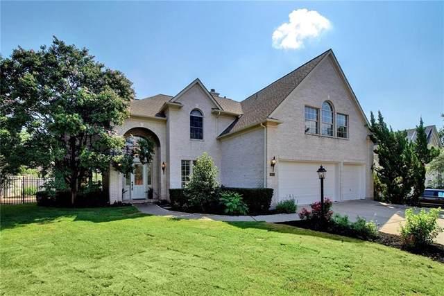 9613 Corbe Dr, Austin, TX 78726 (#9232122) :: Papasan Real Estate Team @ Keller Williams Realty