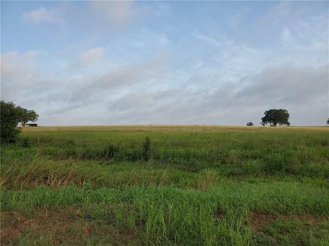 1147 N Farm Road 486, Thorndale, TX 76577 (#9232404) :: Papasan Real Estate Team @ Keller Williams Realty