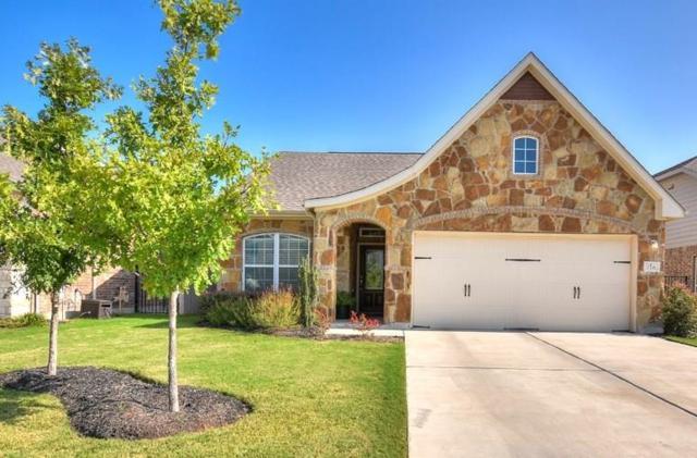716 Bonnet Blvd, Georgetown, TX 78628 (#9232621) :: Papasan Real Estate Team @ Keller Williams Realty