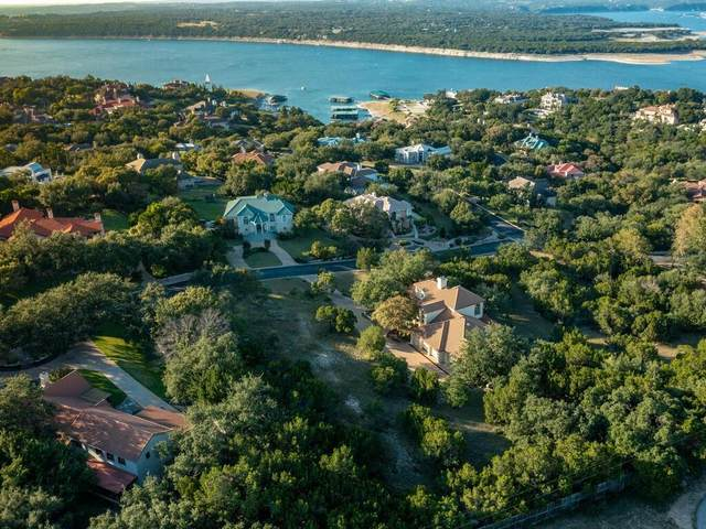 16048 Fontaine Ave, Austin, TX 78734 (#9233700) :: Front Real Estate Co.