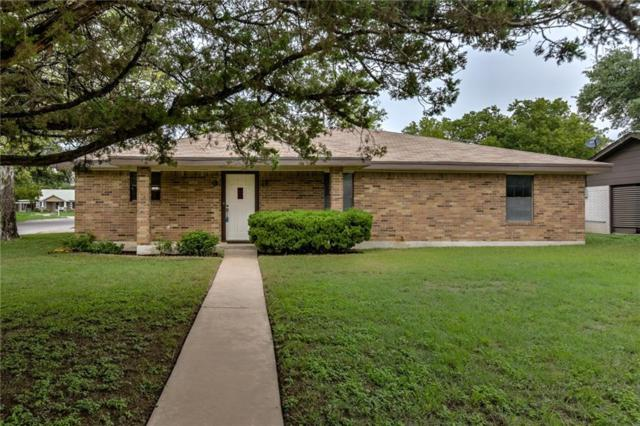 100 Corder Ln, Burnet, TX 78611 (#9233769) :: Papasan Real Estate Team @ Keller Williams Realty