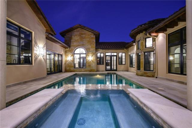 713 Cimarron Hills Trl, Georgetown, TX 78628 (#9234352) :: The Perry Henderson Group at Berkshire Hathaway Texas Realty