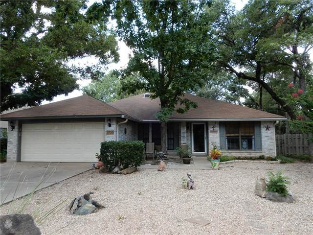 1703 Dayflower Trce, Cedar Park, TX 78613 (#9234772) :: Papasan Real Estate Team @ Keller Williams Realty